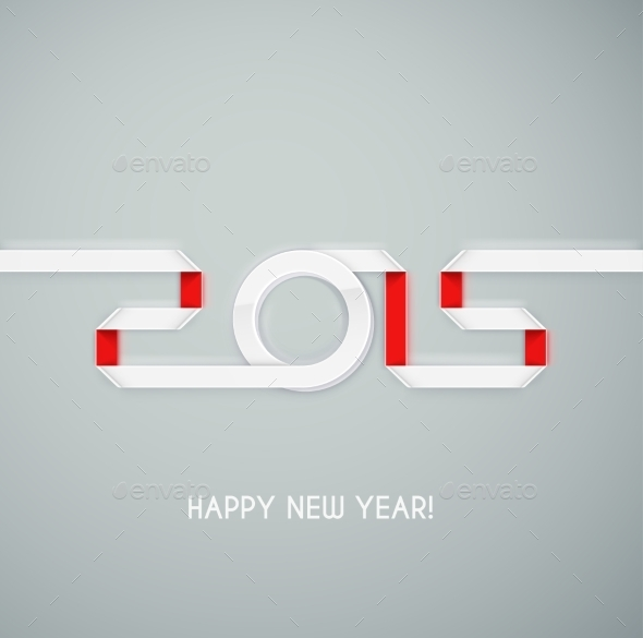 GraphicRiver New Year 9014413