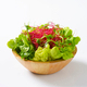 Bowl of mixed green salad - PhotoDune Item for Sale