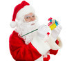 Santas Christmas Toy Shop - PhotoDune Item for Sale