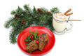 Fruitcake and Eggnog - PhotoDune Item for Sale