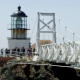 Bridge & Lighthouse 1 - VideoHive Item for Sale