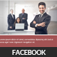 Corporate Business Facebook Timeline Psd - GraphicRiver Item for Sale