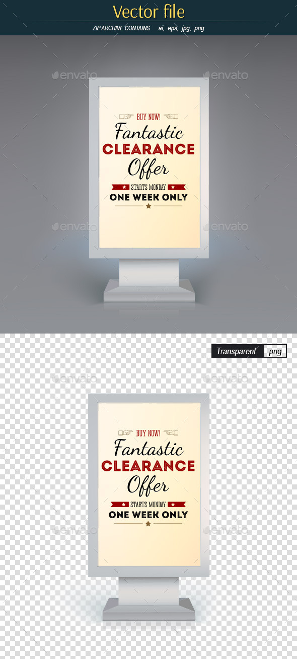 GraphicRiver Digital Signage 9017058