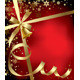 Christmas & New-Year's Greeting Background - GraphicRiver Item for Sale