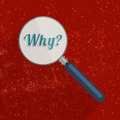 Why? - PhotoDune Item for Sale