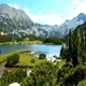 Mountain Lake ( Miniature Effect) 1 - VideoHive Item for Sale