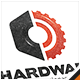 Hardware Gear Logo - GraphicRiver Item for Sale