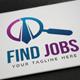 Find Jobs Logo - GraphicRiver Item for Sale