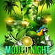 Mojito Night Flyer Template