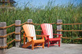 Muskoka Chairs - PhotoDune Item for Sale