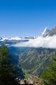 Mattertal and Matterhorn