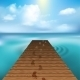 Pier - GraphicRiver Item for Sale