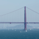 Golden Gate & Boats - VideoHive Item for Sale