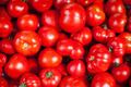 Tomatoes selling in a market - PhotoDune Item for Sale
