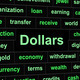 Dollars Finances Represents United States And American - PhotoDune Item for Sale