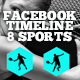 Facebook TImeline Covers - Sports - GraphicRiver Item for Sale