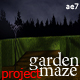 Garden Maze Project - HD - VideoHive Item for Sale