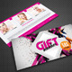 Flexible Fashion Gift Voucher V30 - GraphicRiver Item for Sale