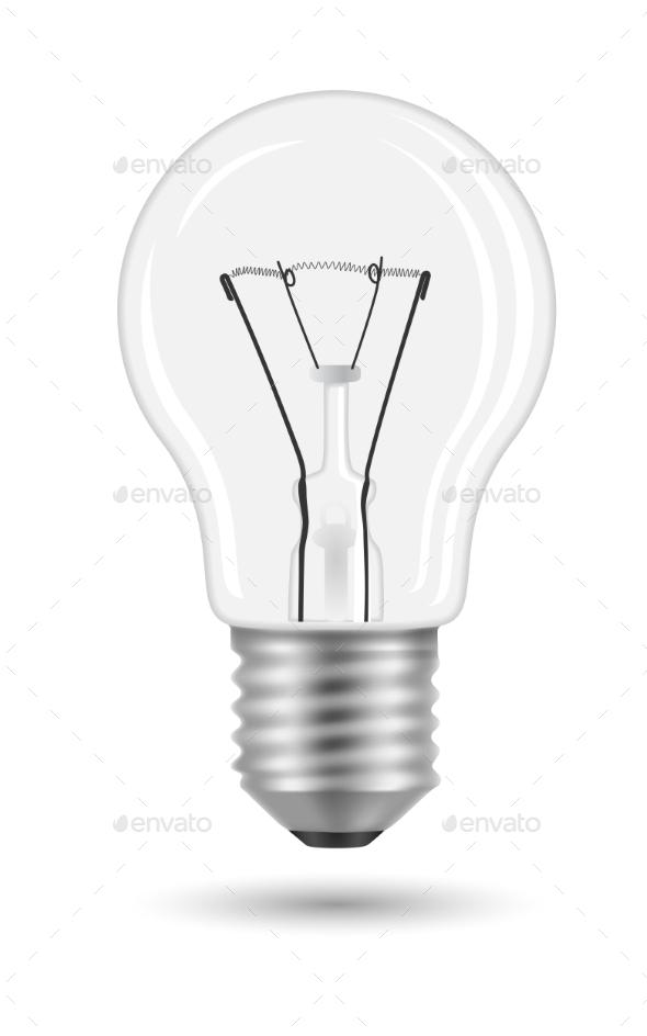 GraphicRiver Light Bulb 9024011