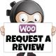 Woocommerce Request a Review