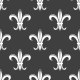 Fleur de Lis Pattern - GraphicRiver Item for Sale