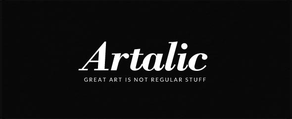 Artalic