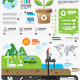Infographic Energy Template Design - GraphicRiver Item for Sale