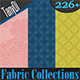Fabric Collections | Bundle - GraphicRiver Item for Sale