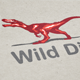 Wild Dino Logo - GraphicRiver Item for Sale