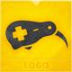 Kiwigame logo - GraphicRiver Item for Sale