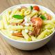 Italian Penne Pasta Salad - PhotoDune Item for Sale