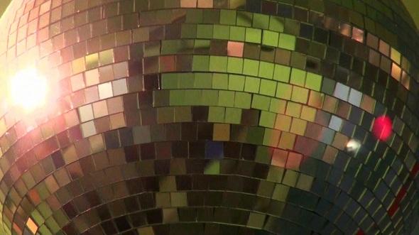 Mirror Ball 6
