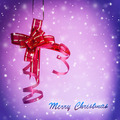 Merry Christmas greeting card - PhotoDune Item for Sale