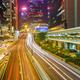 Night Traffic - PhotoDune Item for Sale