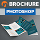 Business Services Trifold Brochure V29 - GraphicRiver Item for Sale
