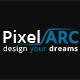 pixel_arc