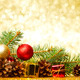Christmas card - PhotoDune Item for Sale