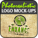 Photorealistic Logo Mockup - GraphicRiver Item for Sale