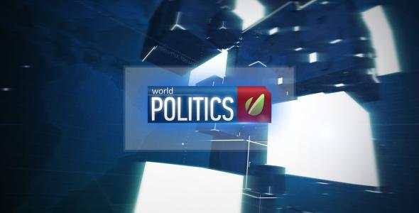 News Program Opener