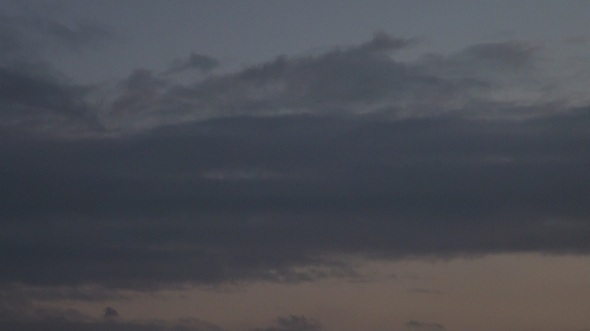Flying Clouds 6