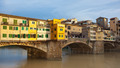 Ponte Vecchio at sunset, Florence, Italy - PhotoDune Item for Sale