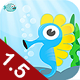 Seahorse Jump - Funny HTML5 Game