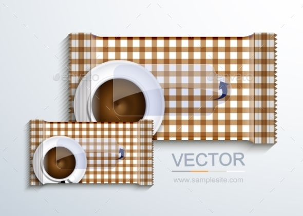 GraphicRiver Vector Modern Packaging for Wet Wipes 9028839