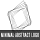 Minimal Abstract Logo - VideoHive Item for Sale