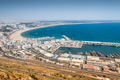 City view of Agadir, Morocco - PhotoDune Item for Sale