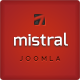 Mistral - Responsive Joomla Template - ThemeForest Item for Sale
