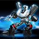 Robot Transformer - GraphicRiver Item for Sale