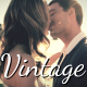 Vintage Unique Moments Slideshow - VideoHive Item for Sale