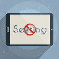 Online and mobile safety. - PhotoDune Item for Sale