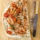 tarte flambee with irish wild salmon - PhotoDune Item for Sale